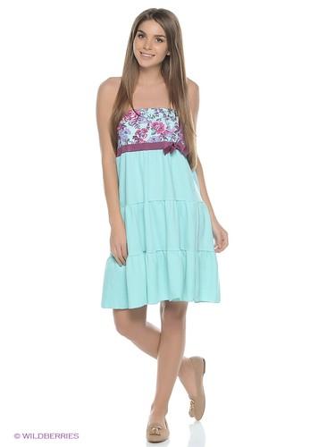 Пляжная одежда KrisLine