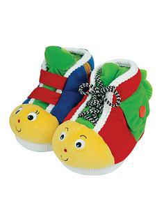 Ботинки K'S Kids