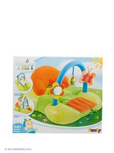 Развивающие игрушки Smoby