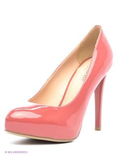 Розовые Туфли MakFine