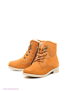 Желтые Ботинки Shoiberg