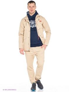 Куртки ONITSUKA TIGER