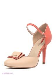 Разноцветные Туфли Clotilde