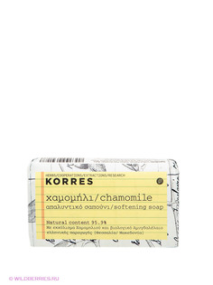 Жидкое мыло Korres
