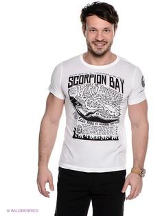 Футболка Scorpion Bay