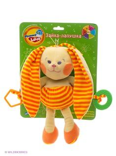 Развивающие игрушки MOMMY LOVE