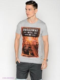 Футболка Broadway