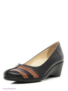 Черные Туфли Conhpol