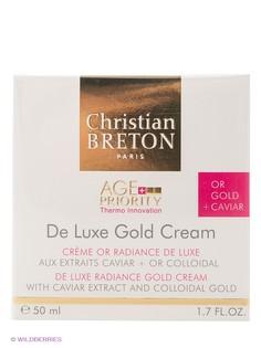 Кремы Christian Breton