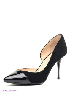 Черные Туфли Calipso