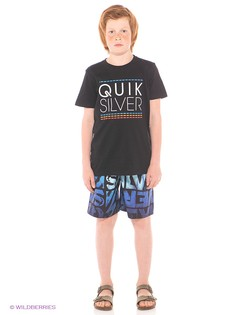 Шорты Quiksilver