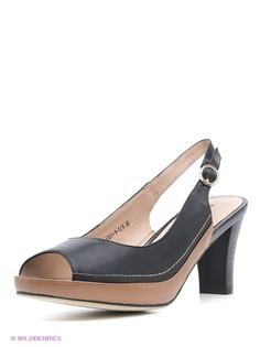 Туфли Amazonga
