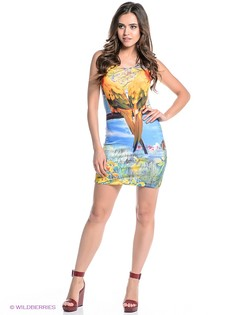 Платья Fullah Sugah