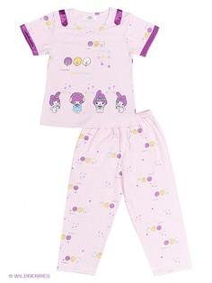 Пижамы Cascatto