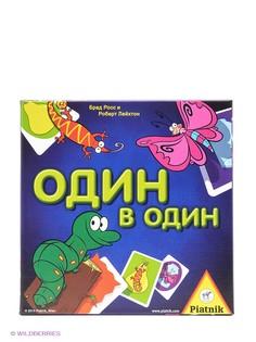 Настольные игры Piatnik