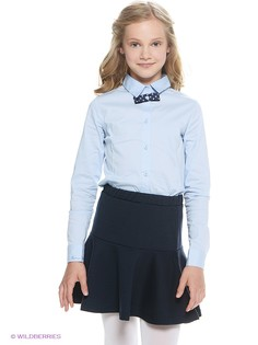 Блузки Button Blue