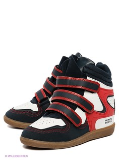 Кеды King Boots