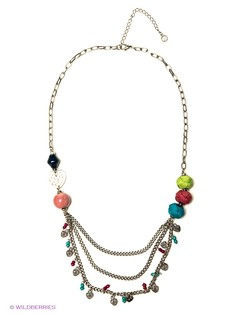 Ожерелья Модные истории