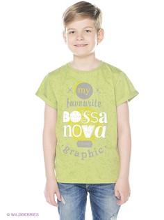 Футболка Bossa Nova