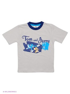 Футболка TOM and JERRY