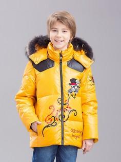 Куртки RadRada
