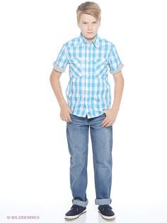 Рубашки Young Reporter