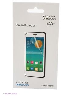 Защитная пленка Alcatel