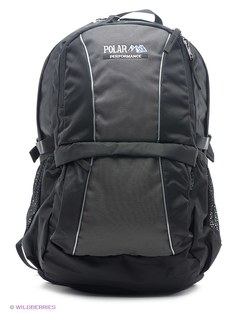 Рюкзаки Polar