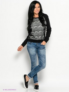 Пуловеры Timezone