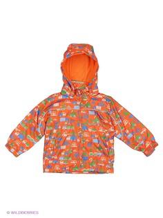 Куртки M&DCollection