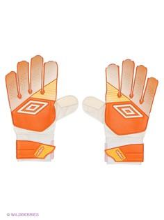 Вратарские перчатки Umbro