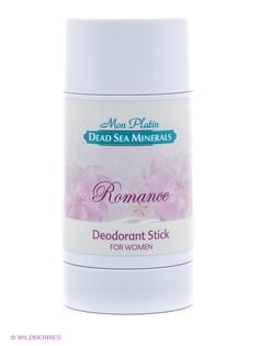 Дезодоранты Mon Platin DSM