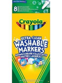 Фломастеры Crayola