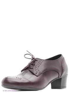 Красные Туфли Francesco Donni