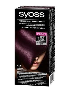 Краски для волос SYOSS