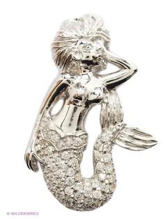 Ювелирные броши Art Silver