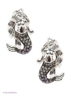 Ювелирные серьги Art Silver