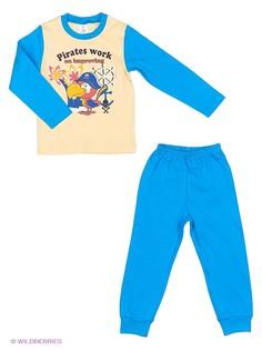 Пижамы PEPELINO