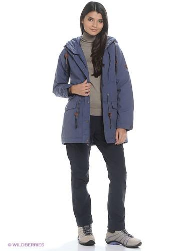 Куртки wolfskin