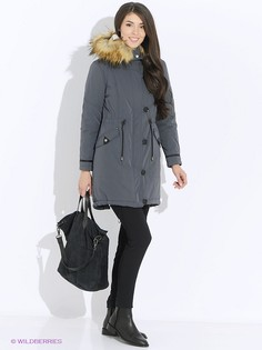 Куртки Lawine