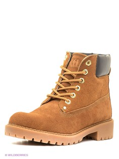 Ботинки XTI