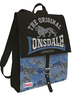 Рюкзаки Lonsdale