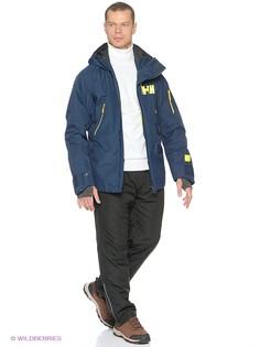 Куртки Helly Hansen