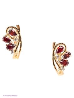 Серьги Lovely Jewelry