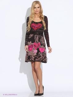 Платья Desigual