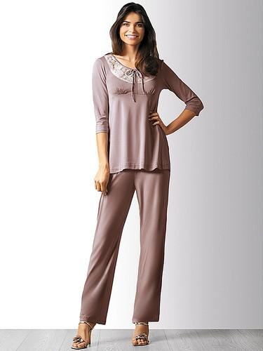 Купить в интернете женскую домашнюю одежду
