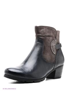 Ботинки Jana