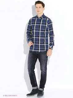 Рубашки SELECTED