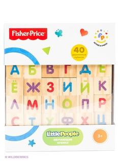 Развивающие игрушки FisherPrice