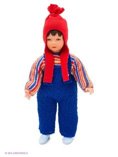 Куклы и аксессуары Fritz Canzler GmbH